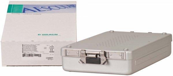 Dental Container - Stück Container JN094, 312 x 190 x 65 mm von Aesculap